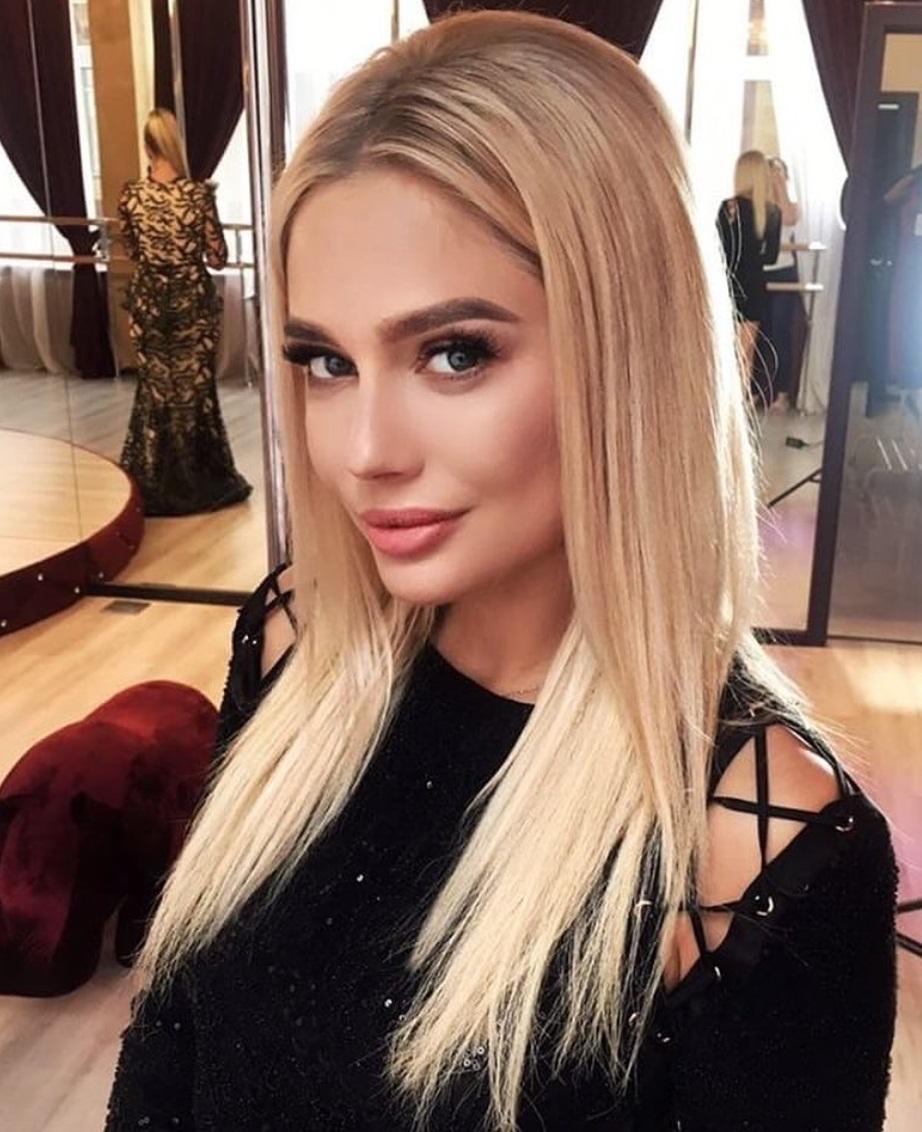 Natalya Rudova Nude Photos 42