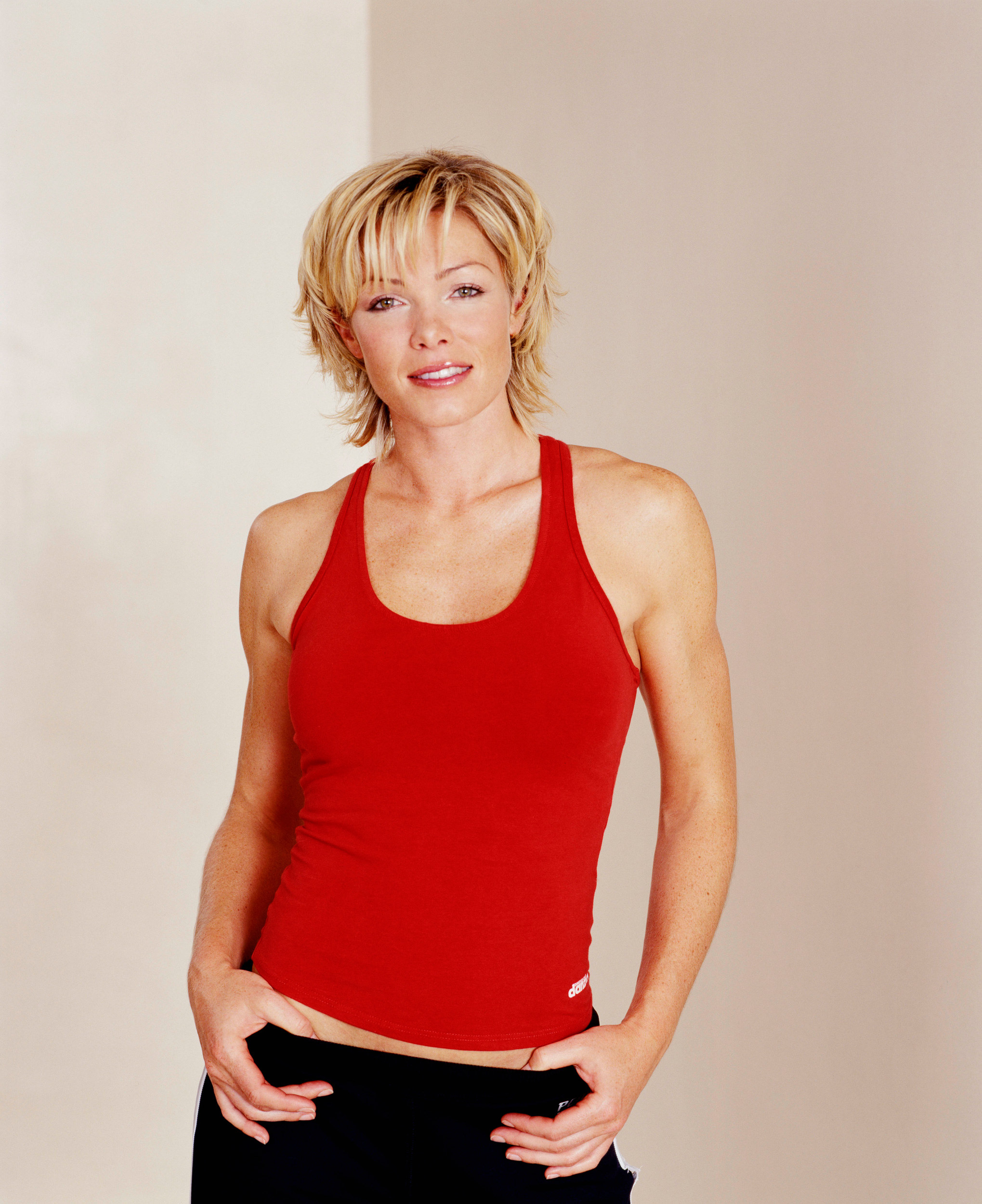 Nell McAndrew photo #283740