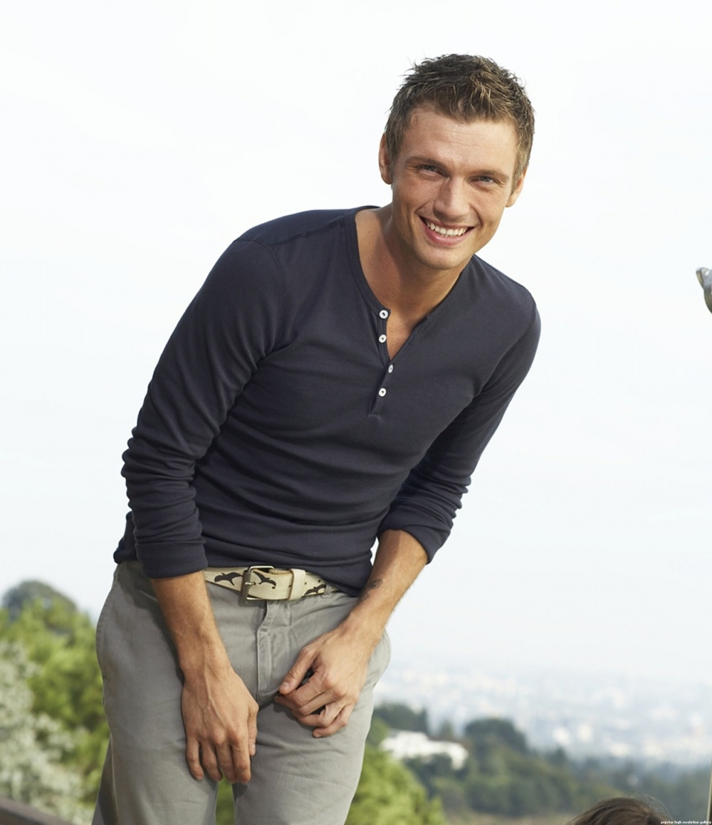 Nick Carter photo #257448
