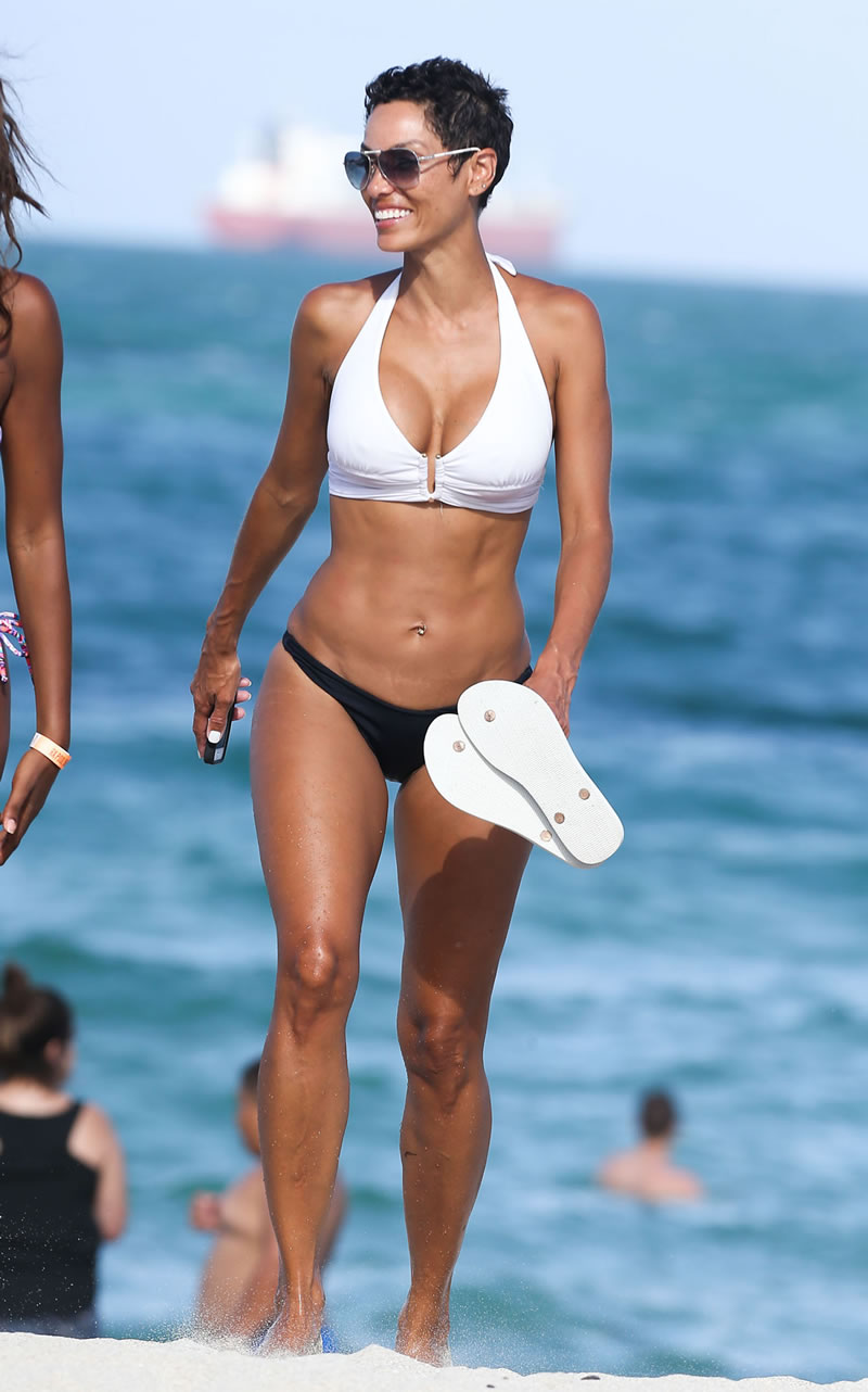 Nicole Murphy photo #504306