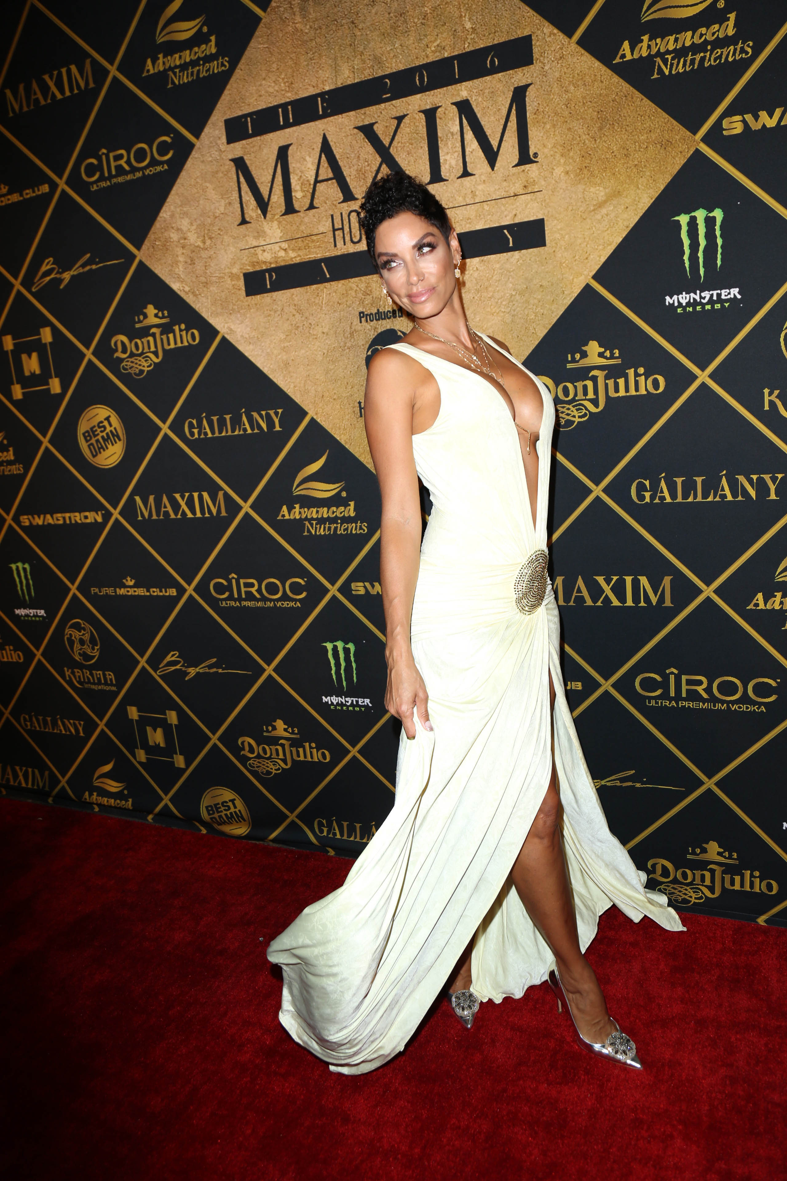 Nicole Murphy photo #734120