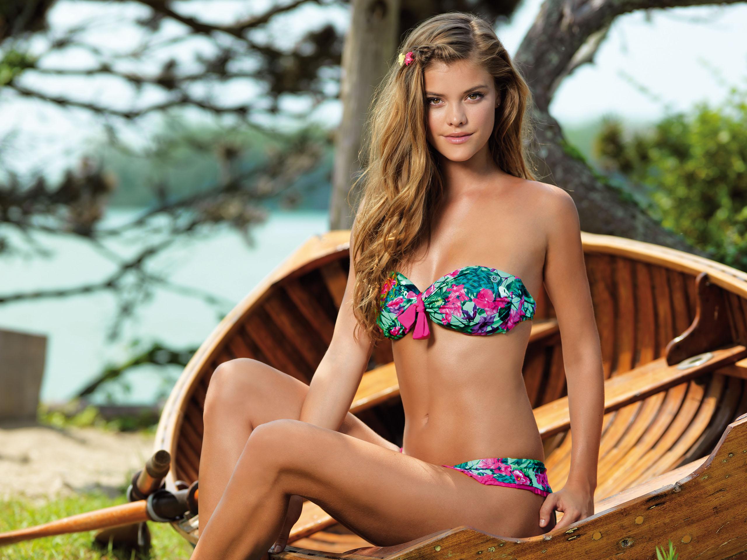 Фото подростков моделей в купальниках 4 фотография