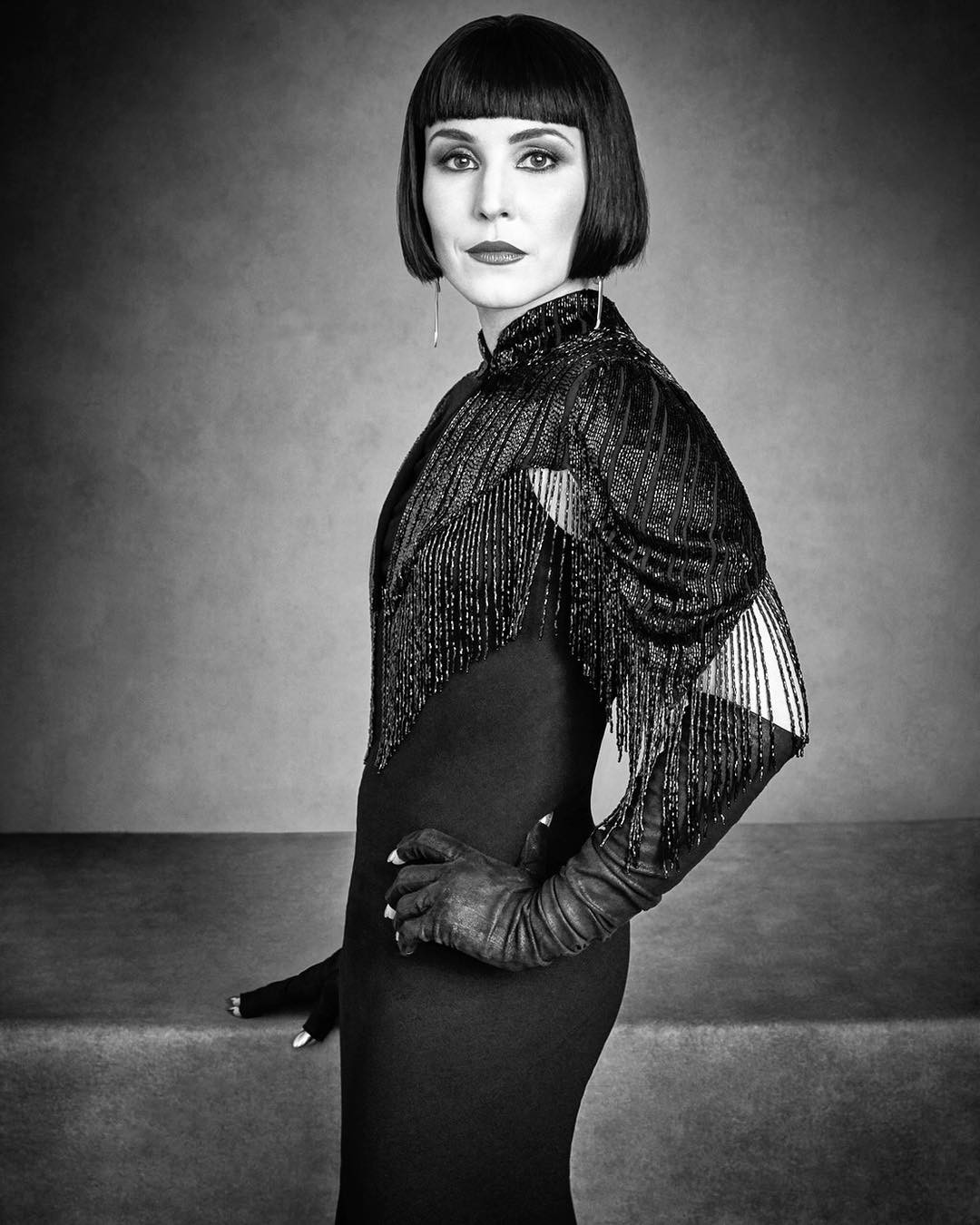 Photo Gallery: 187 Best Noomi Rapace Pics