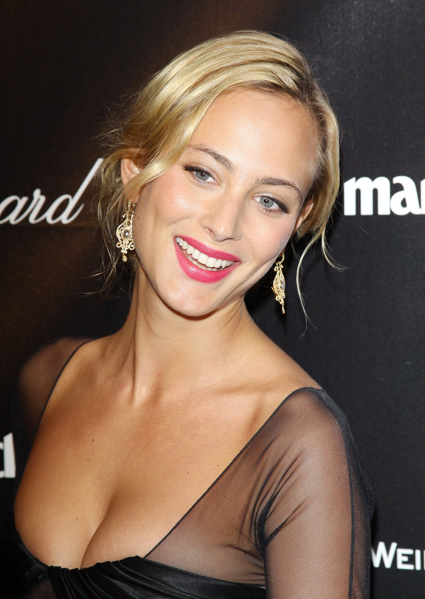 Nora Arnezeder photo #544682