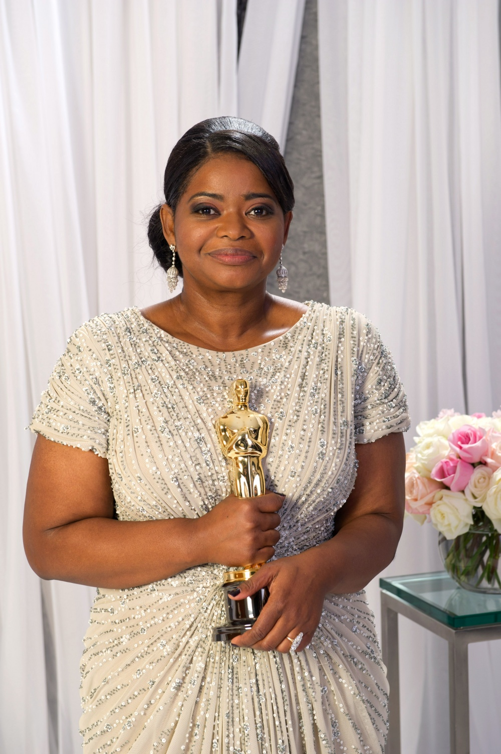 Octavia Spencer photo #365510