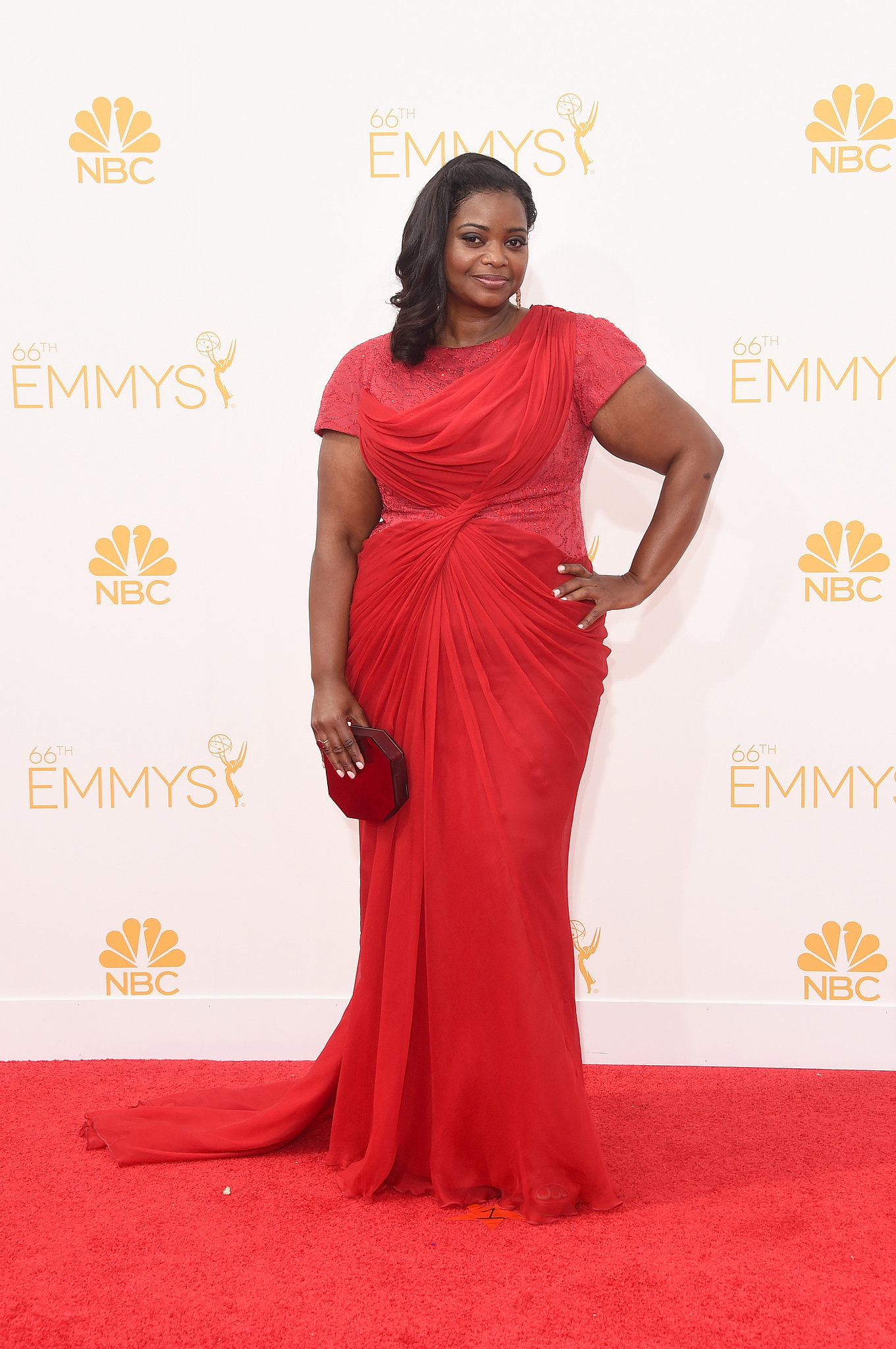 Octavia Spencer photo #607726