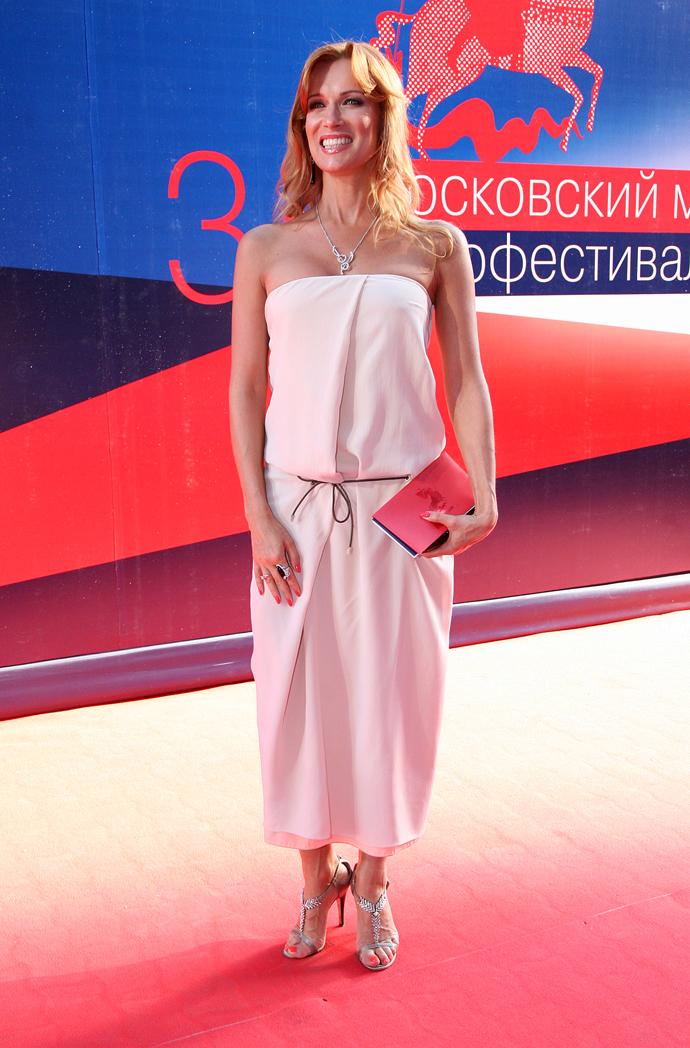 Олеся судзиловская еще не выбрала имя для сына