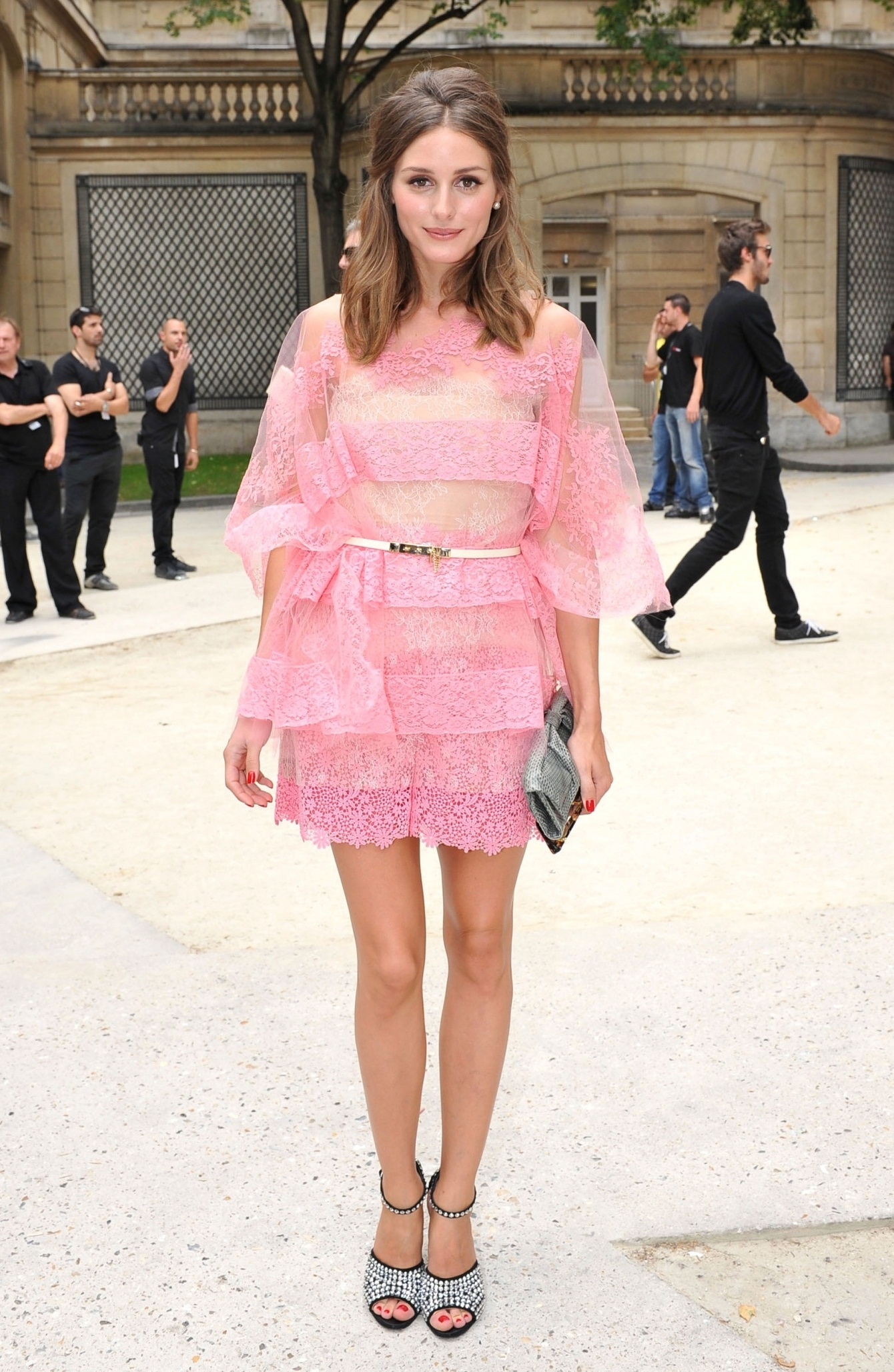 Olivia Palermo photo #406042