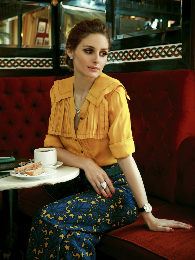 Olivia Palermo photo #421676