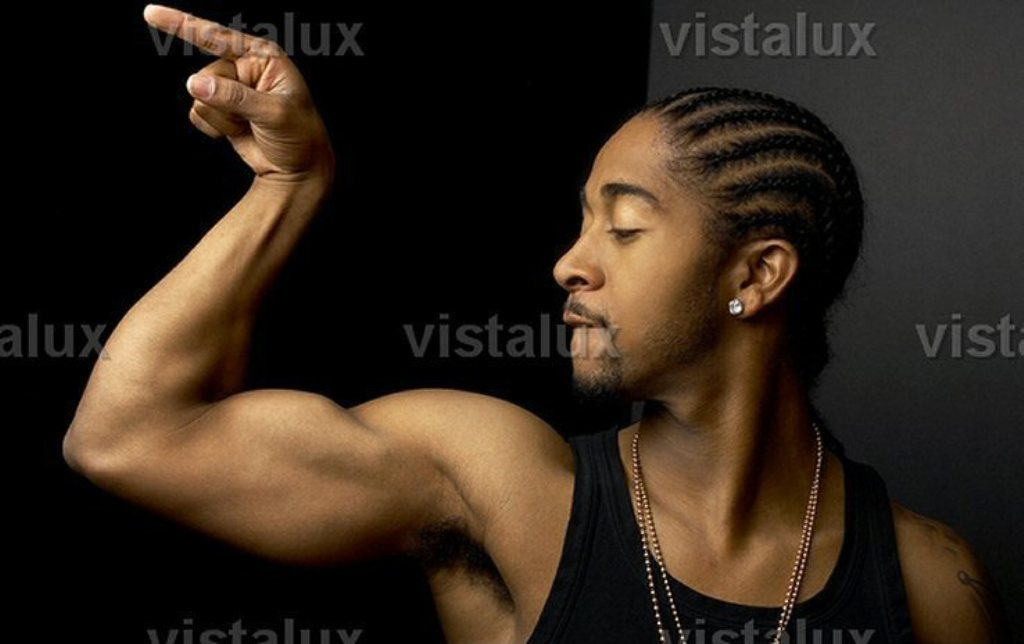 Omarion photo #97454