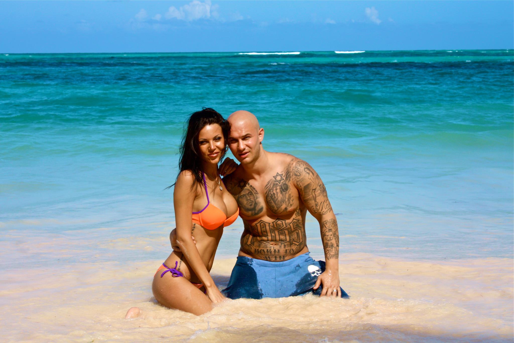 Татуировки жены джигана фото
