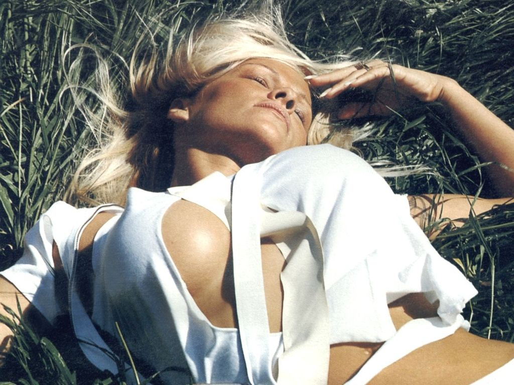 Pamela Anderson photo #717236