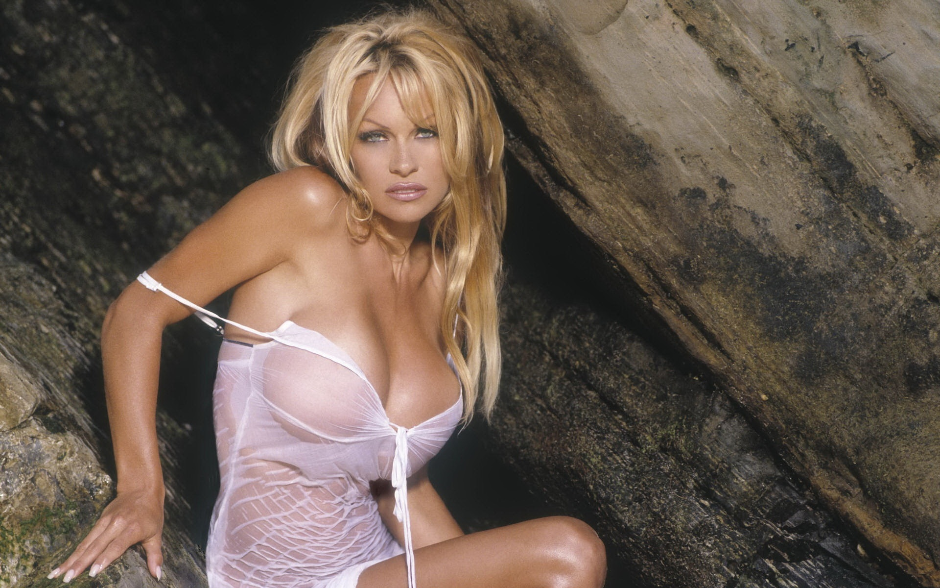 Pamela Anderson photo #617632