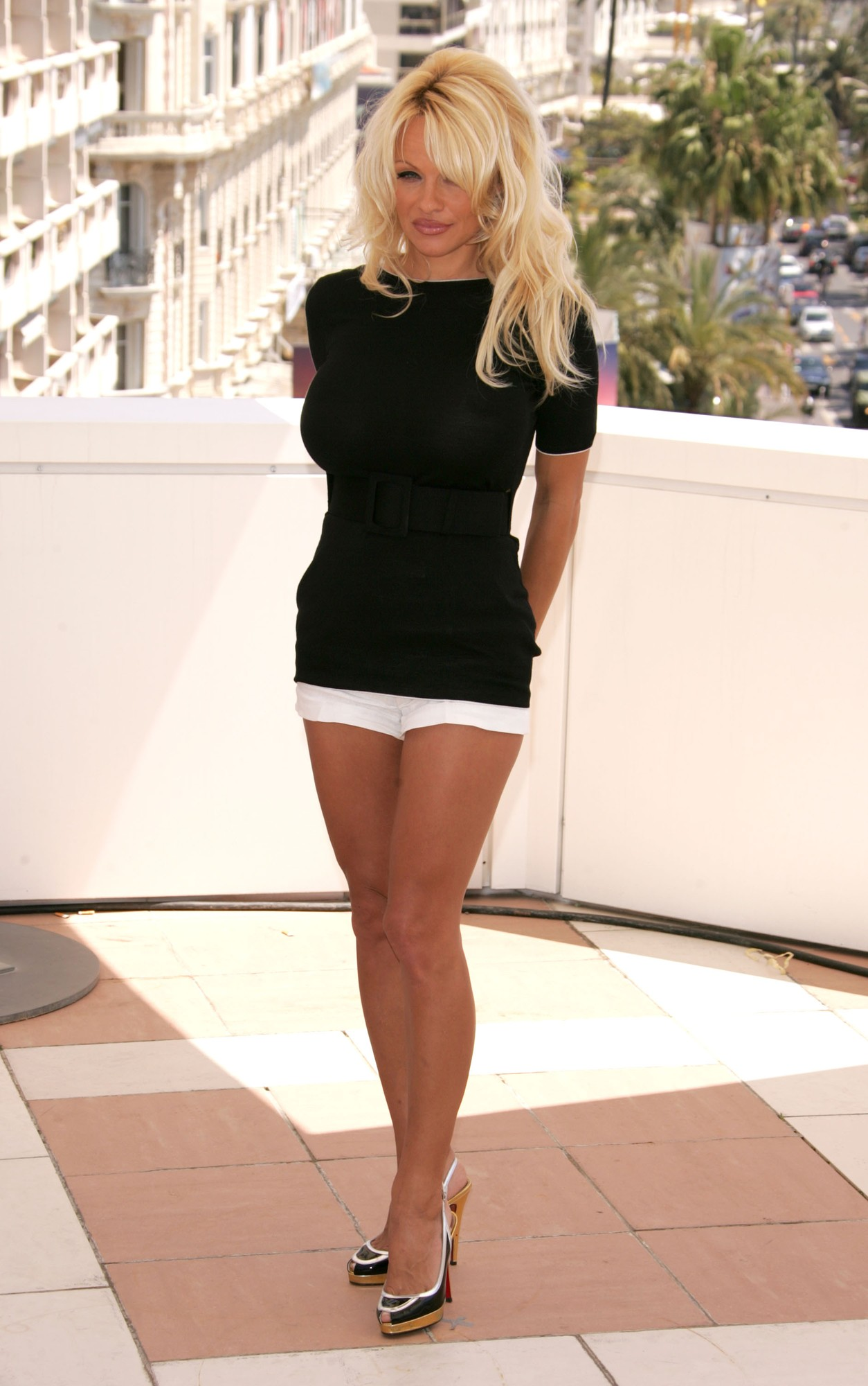Pamela Anderson photo #615948