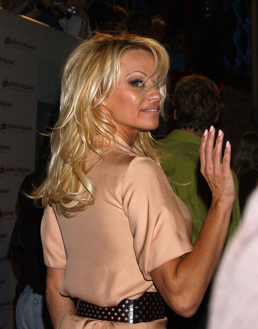 Pamela Anderson photo #635803
