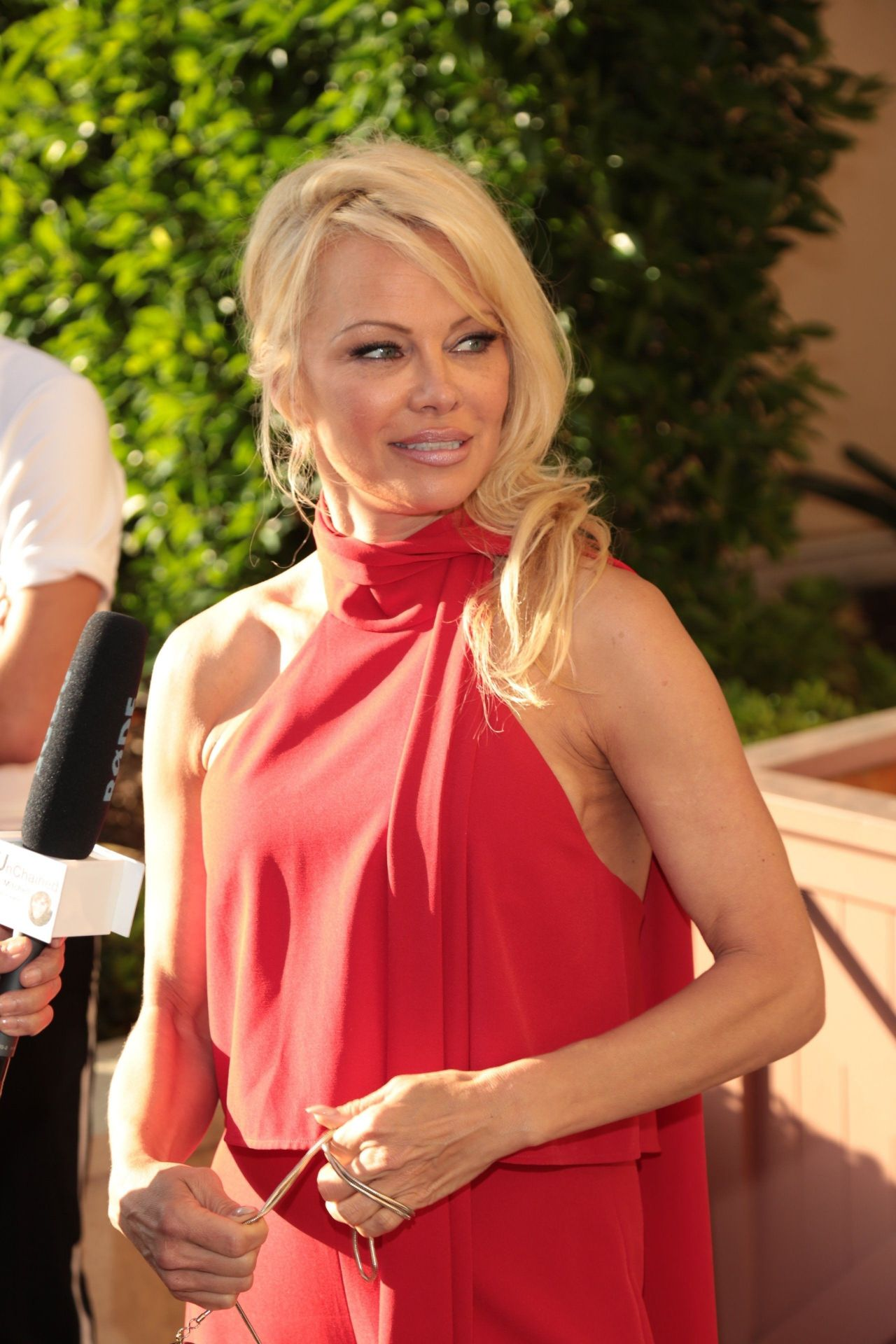 Pamela Anderson photo #789443