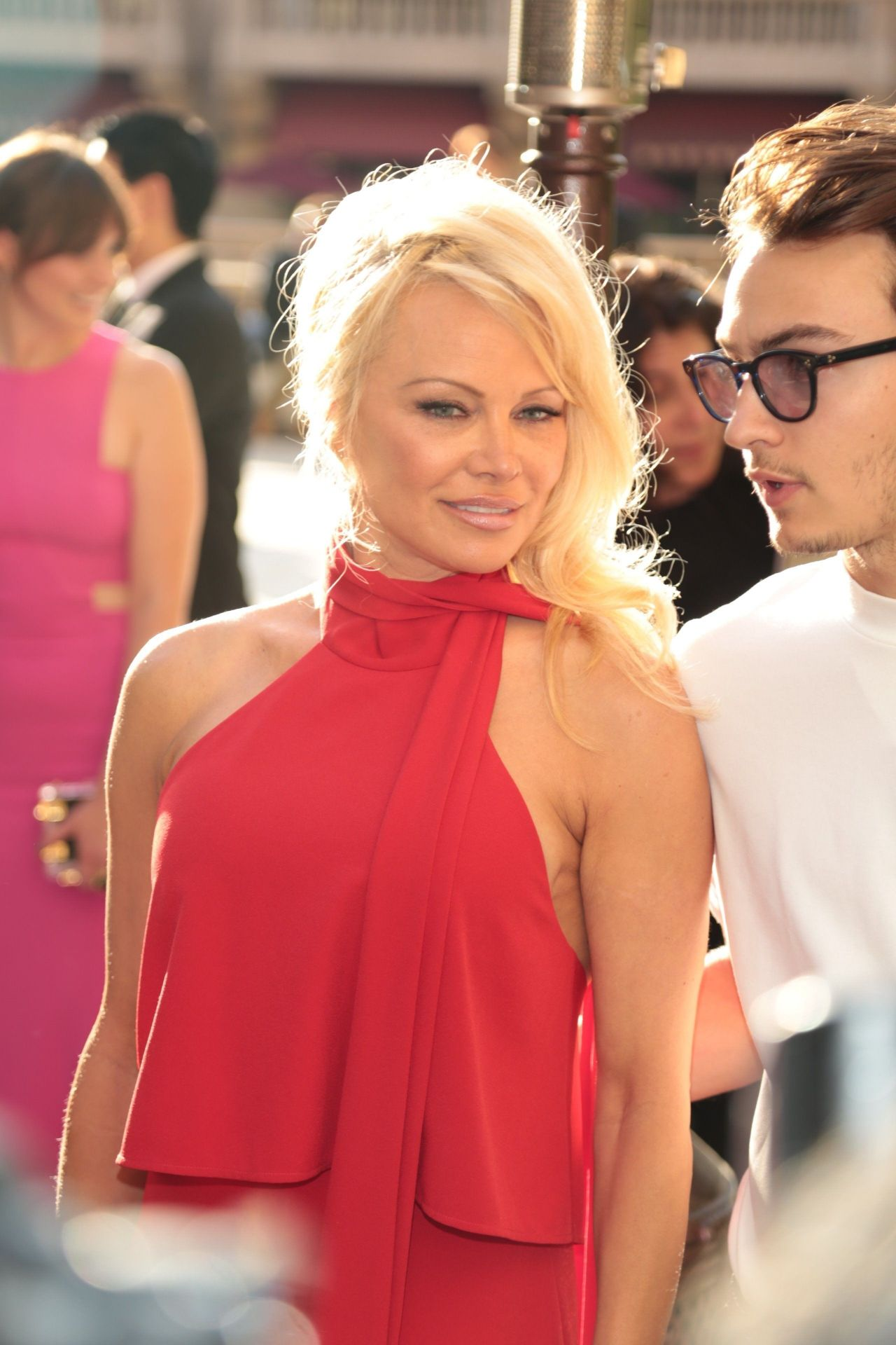 Pamela Anderson photo #789442
