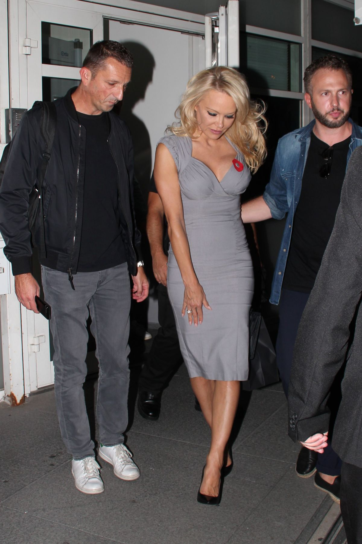 Pamela Anderson photo #865288