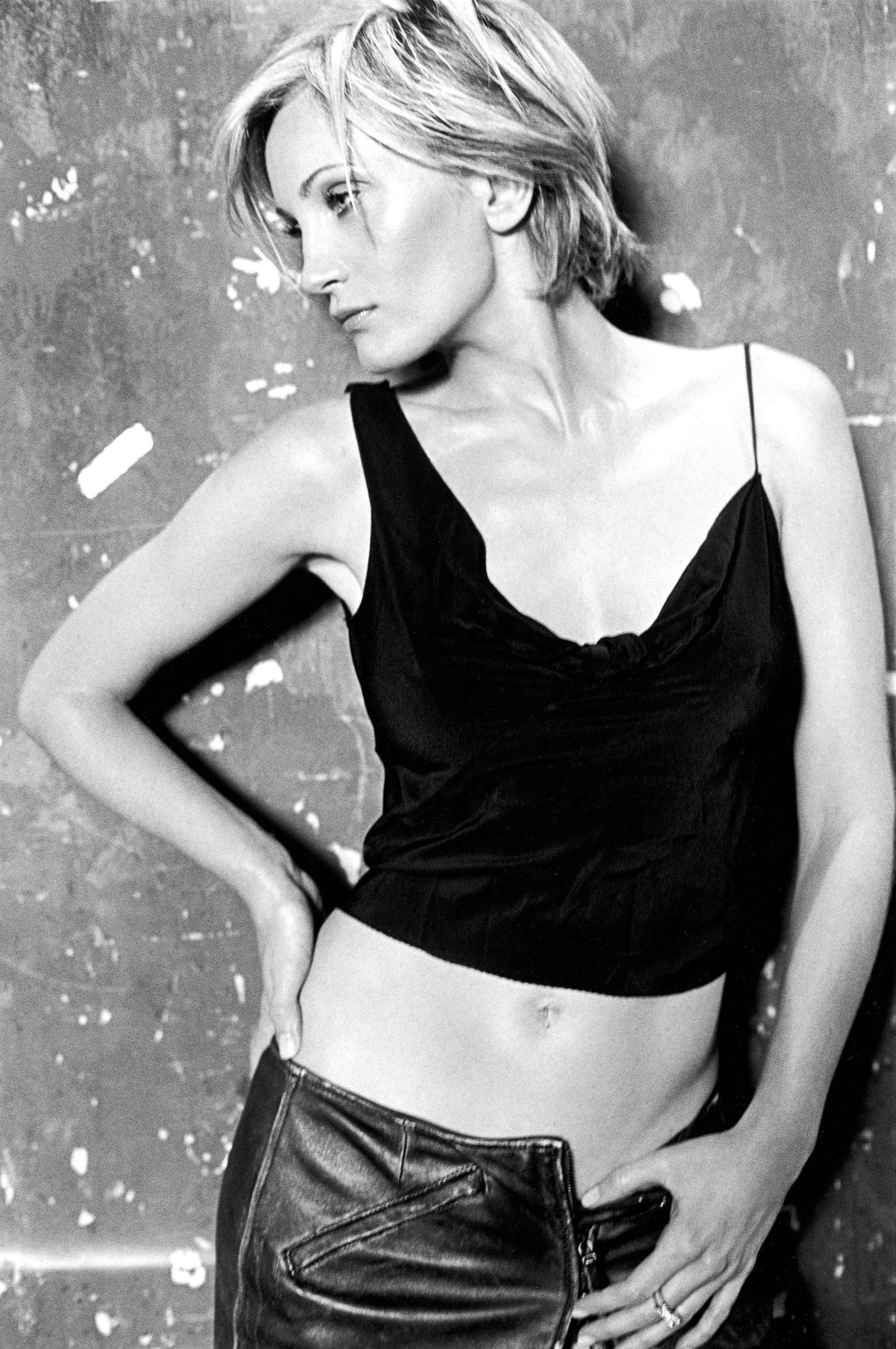 Patricia Kaas photo ga... Monica Bellucci