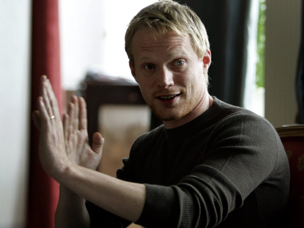 Paul Bettany photo #172981