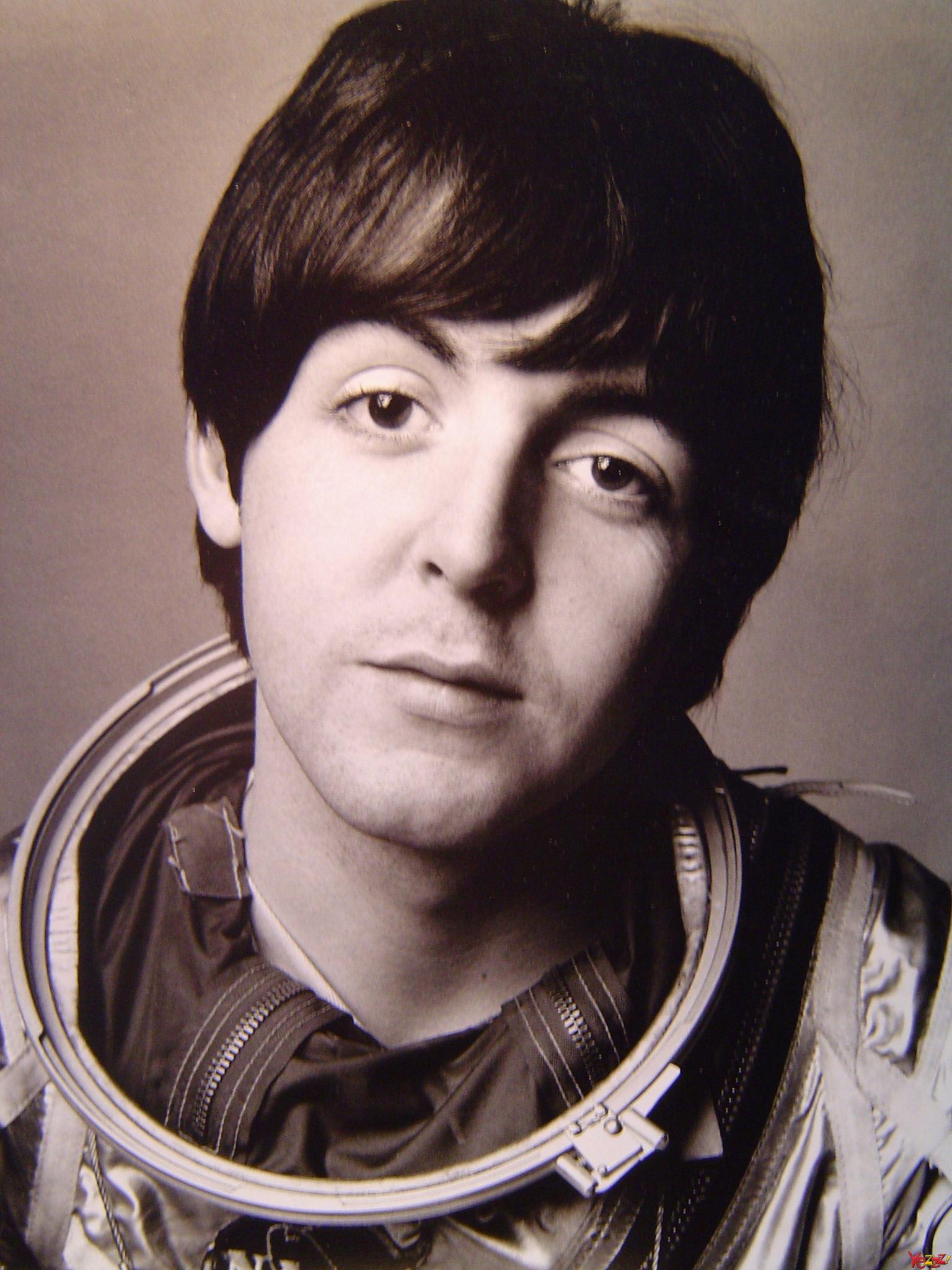 Paul McCartney Photo Gallery