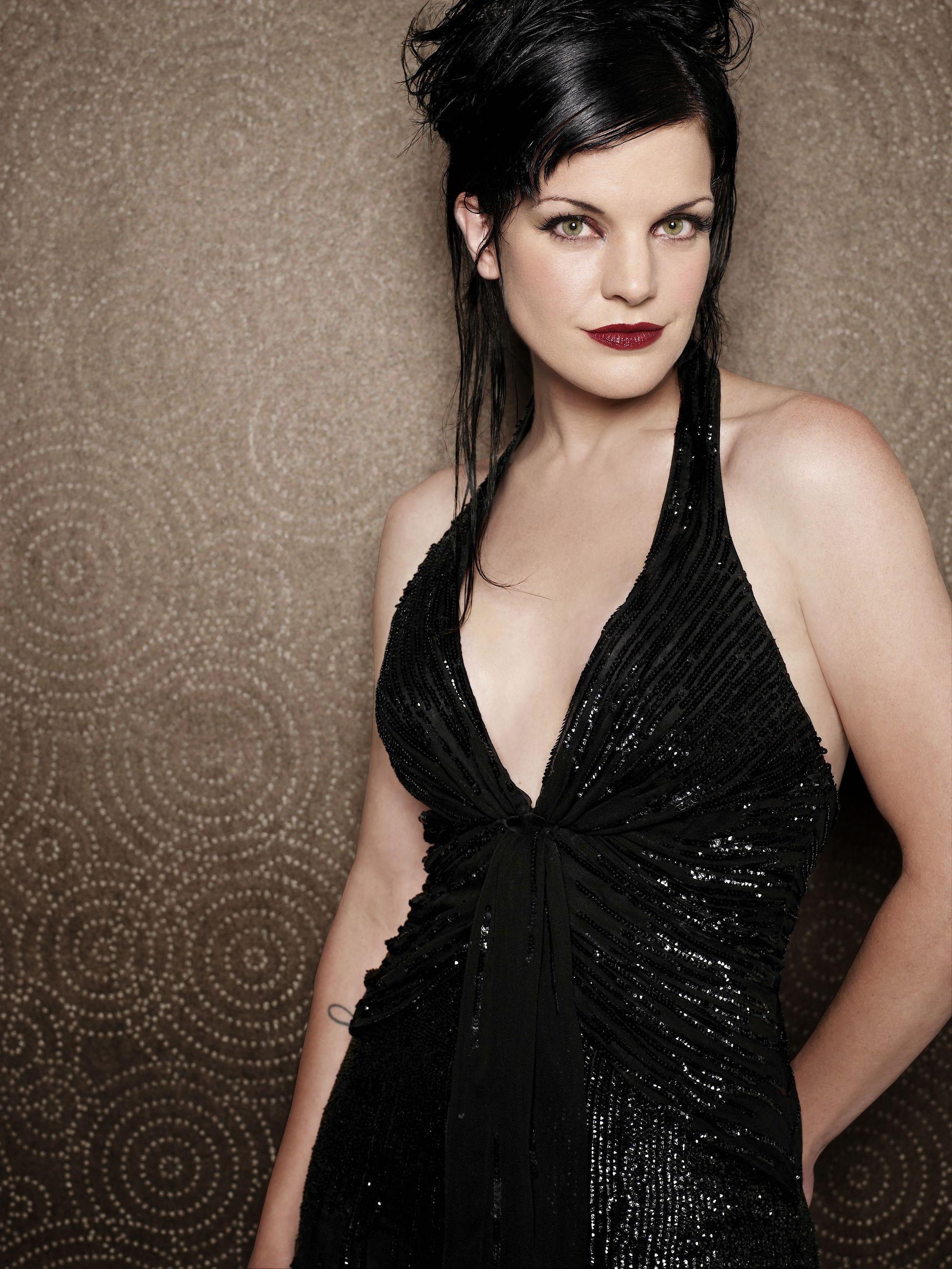 Pauley Perrette, la actriz más sexy del mundo en