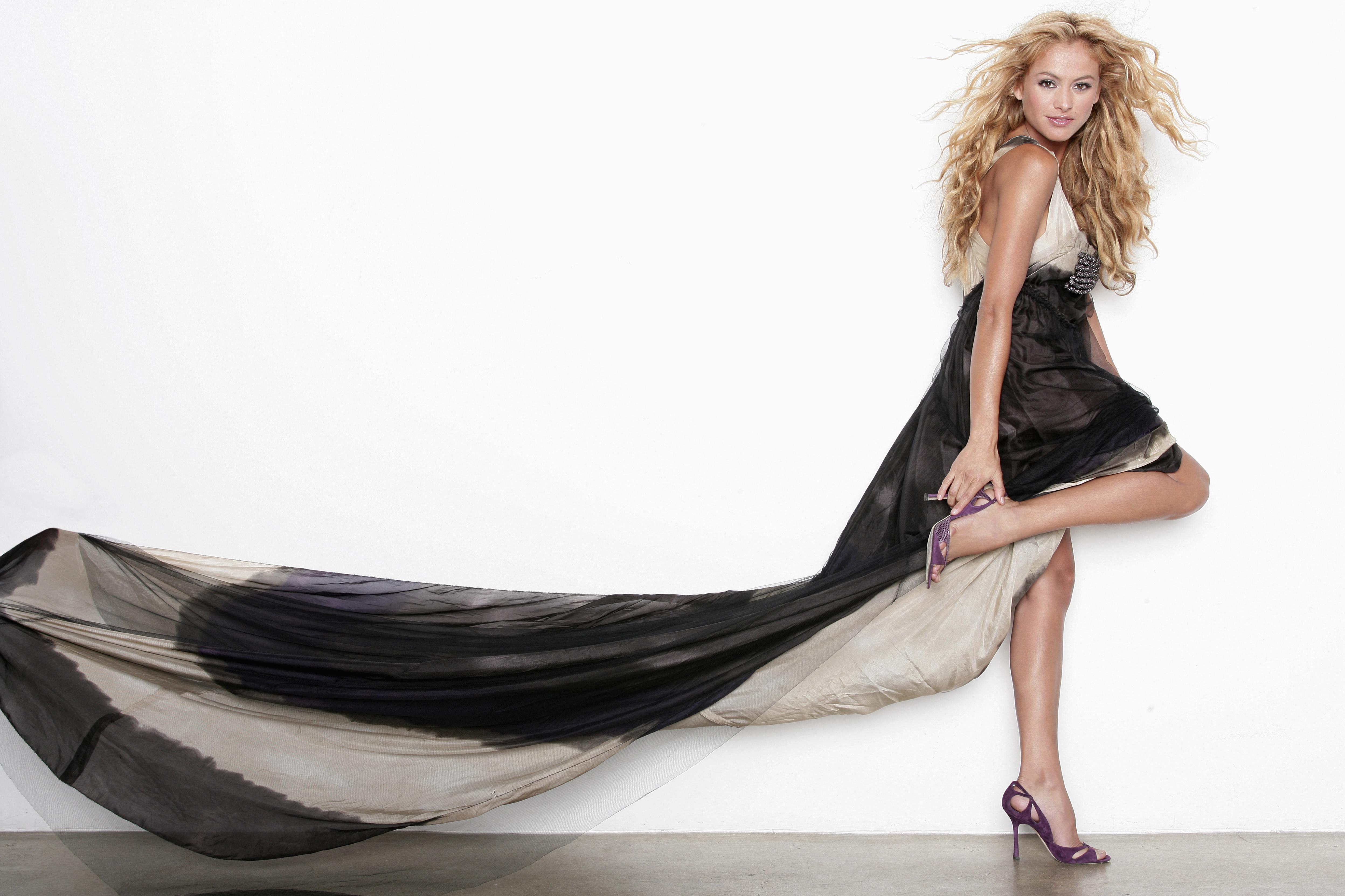 Paulina Rubio photo #924542