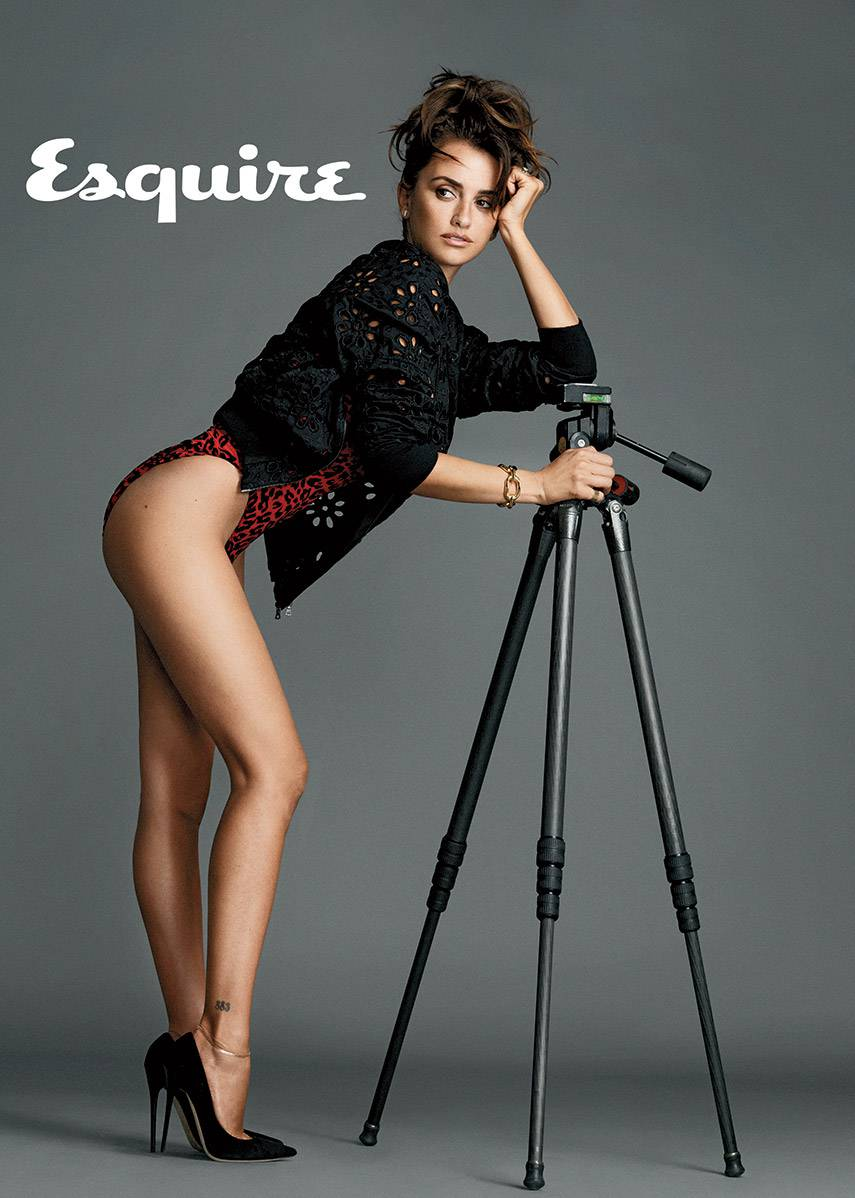 Penelope Cruz photo #616770