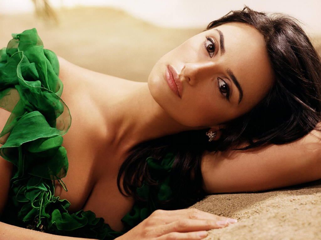 Penelope Cruz photo #343271