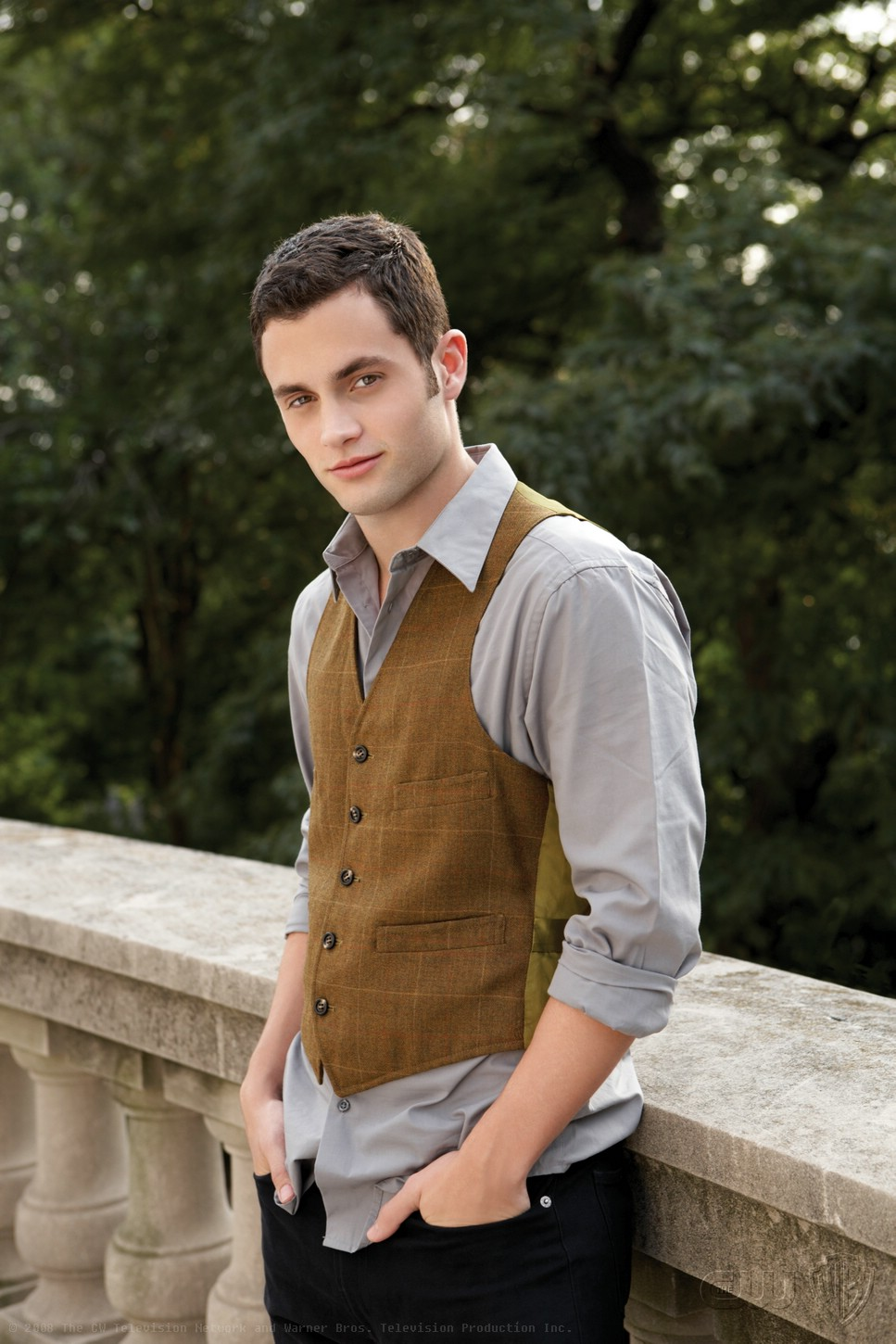 Penn Badgley photo #174842