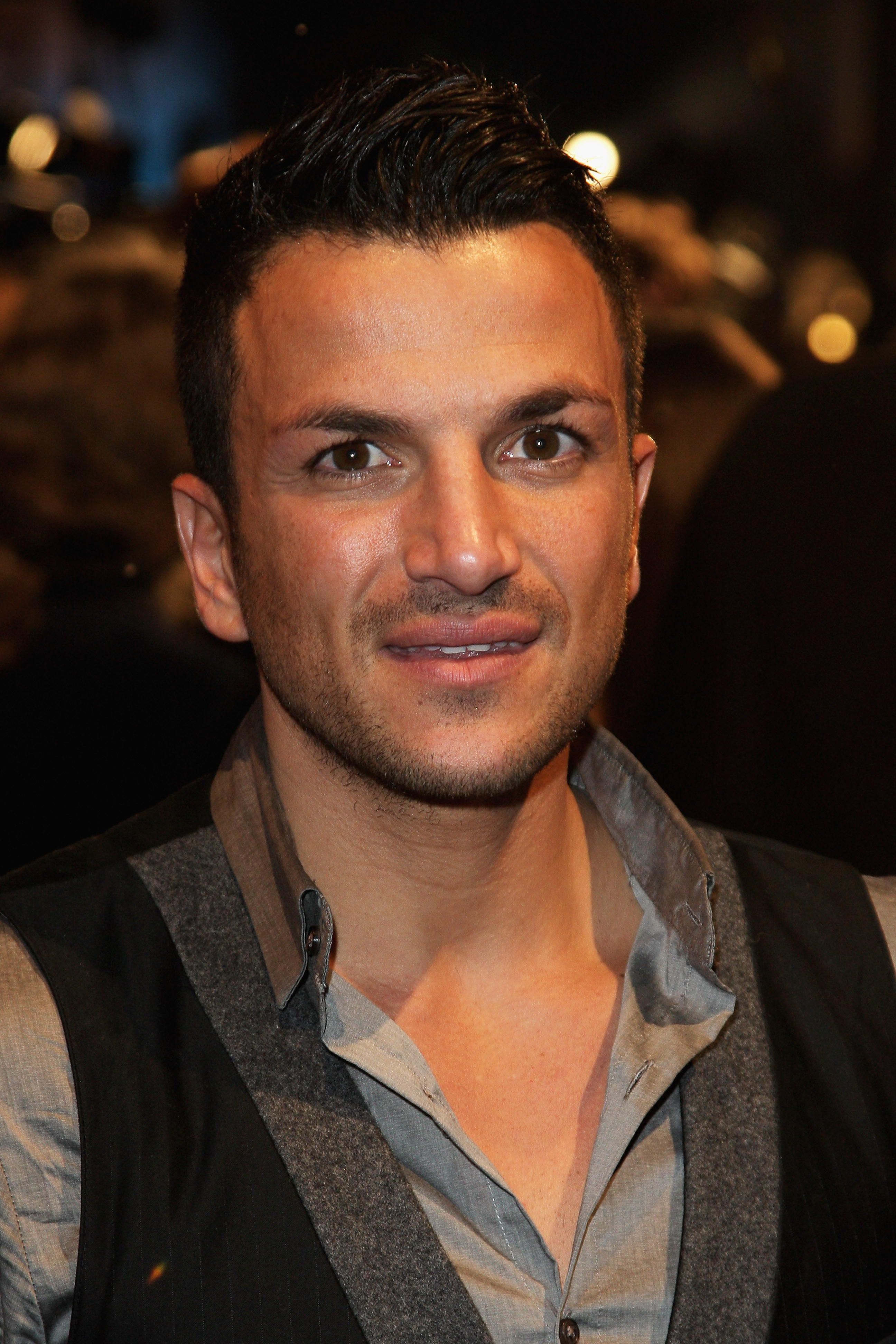 Peter Andre photo gallery - 14 best Peter Andre pics ...