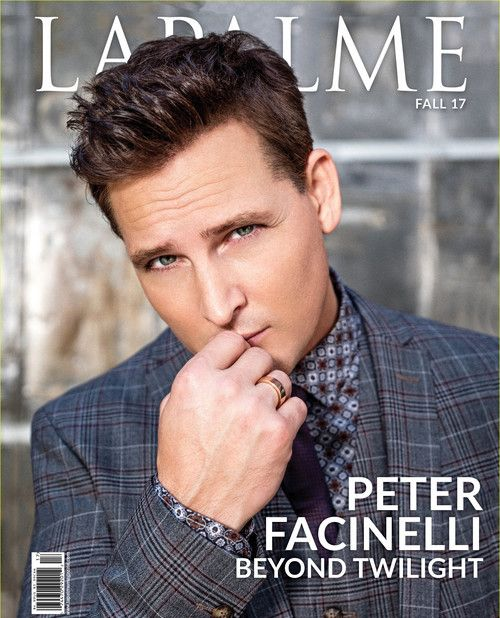 Peter Facinelli photo #780306