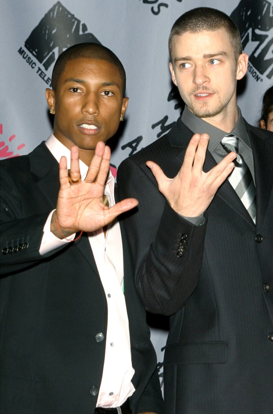 Pharrell Williams photo #316945