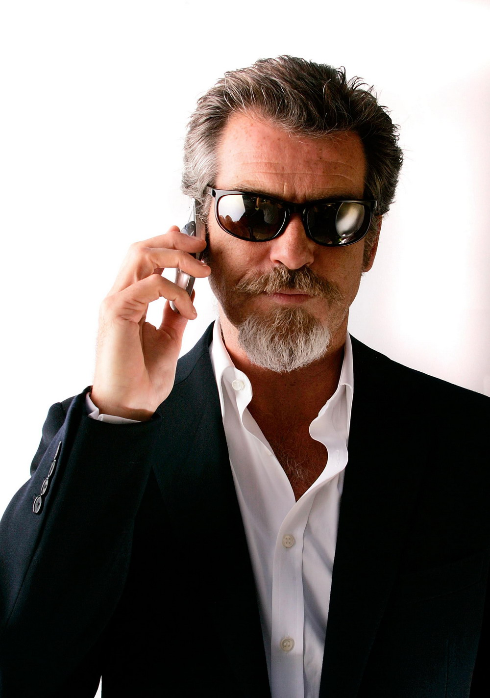 Pierce Brosnan photo #219397