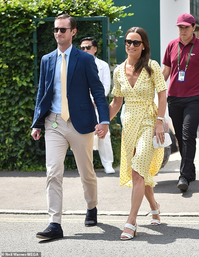 Pippa Middleton photo #921338