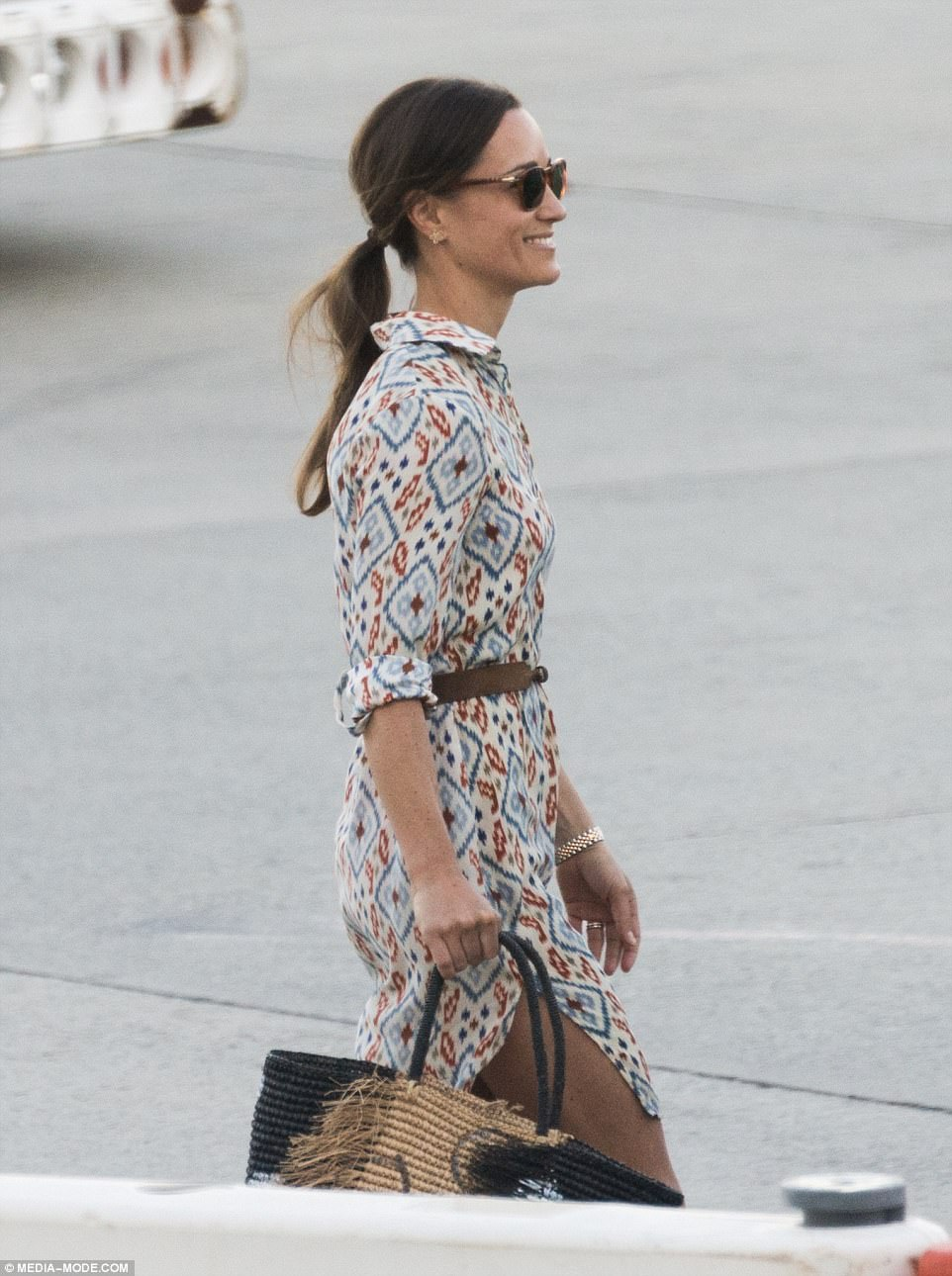 Pippa Middleton photo #788279