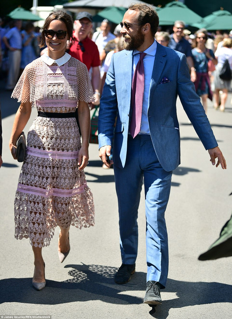Pippa Middleton photo #793182