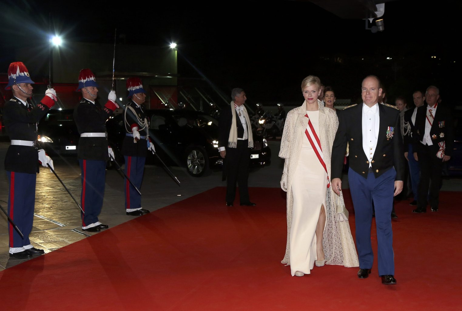 Princess Charlene of Monaco photo #512270