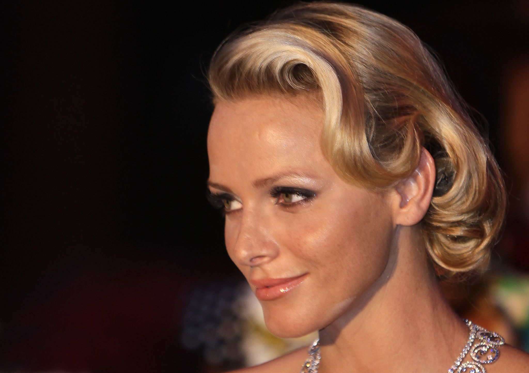 Princess Charlene of Monaco photo #398702