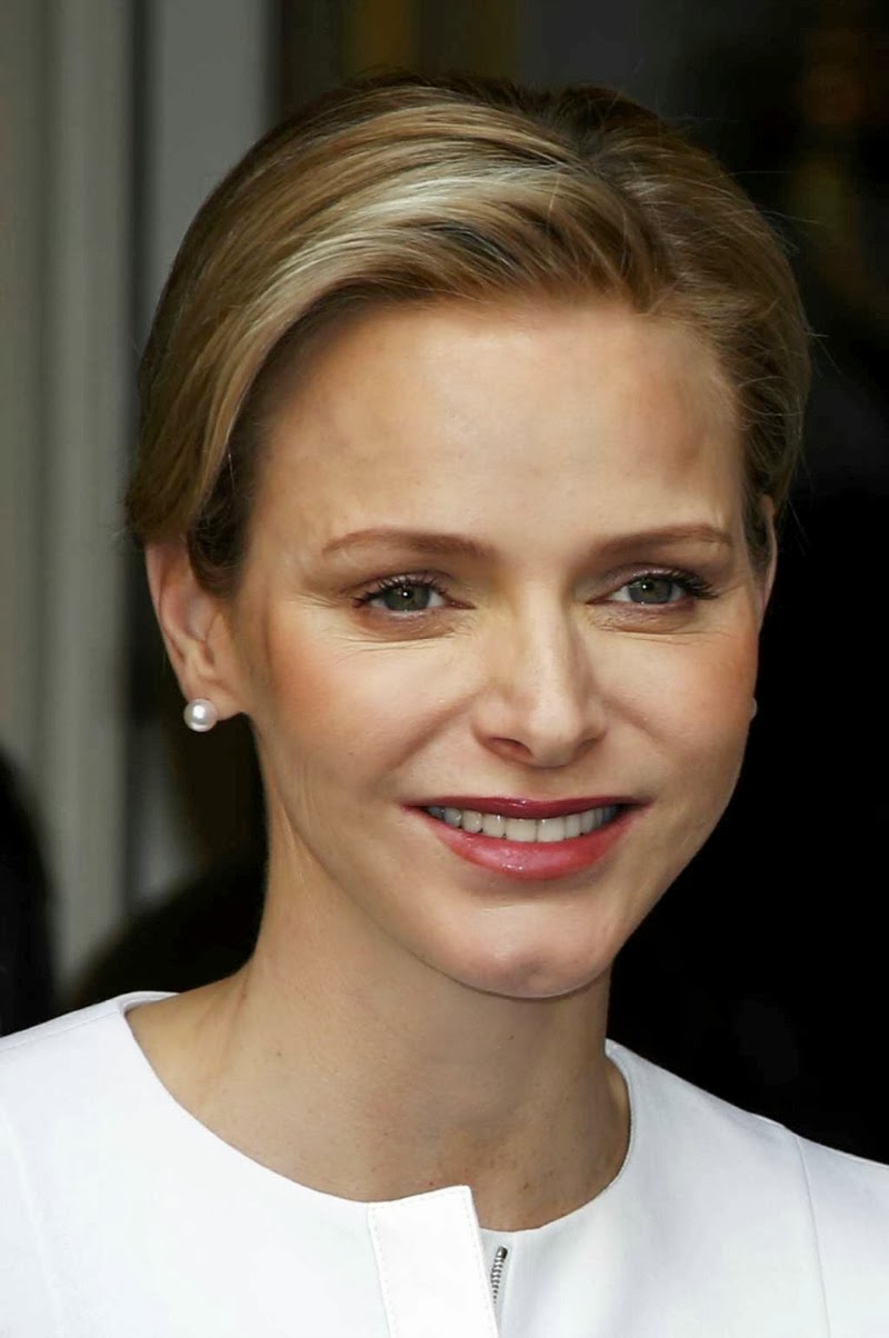 Princess Charlene of Monaco photo #534931