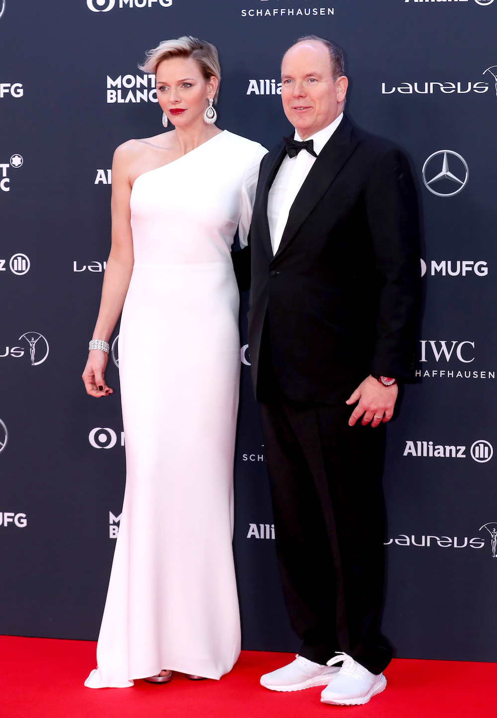 Princess Charlene of Monaco photo #837971