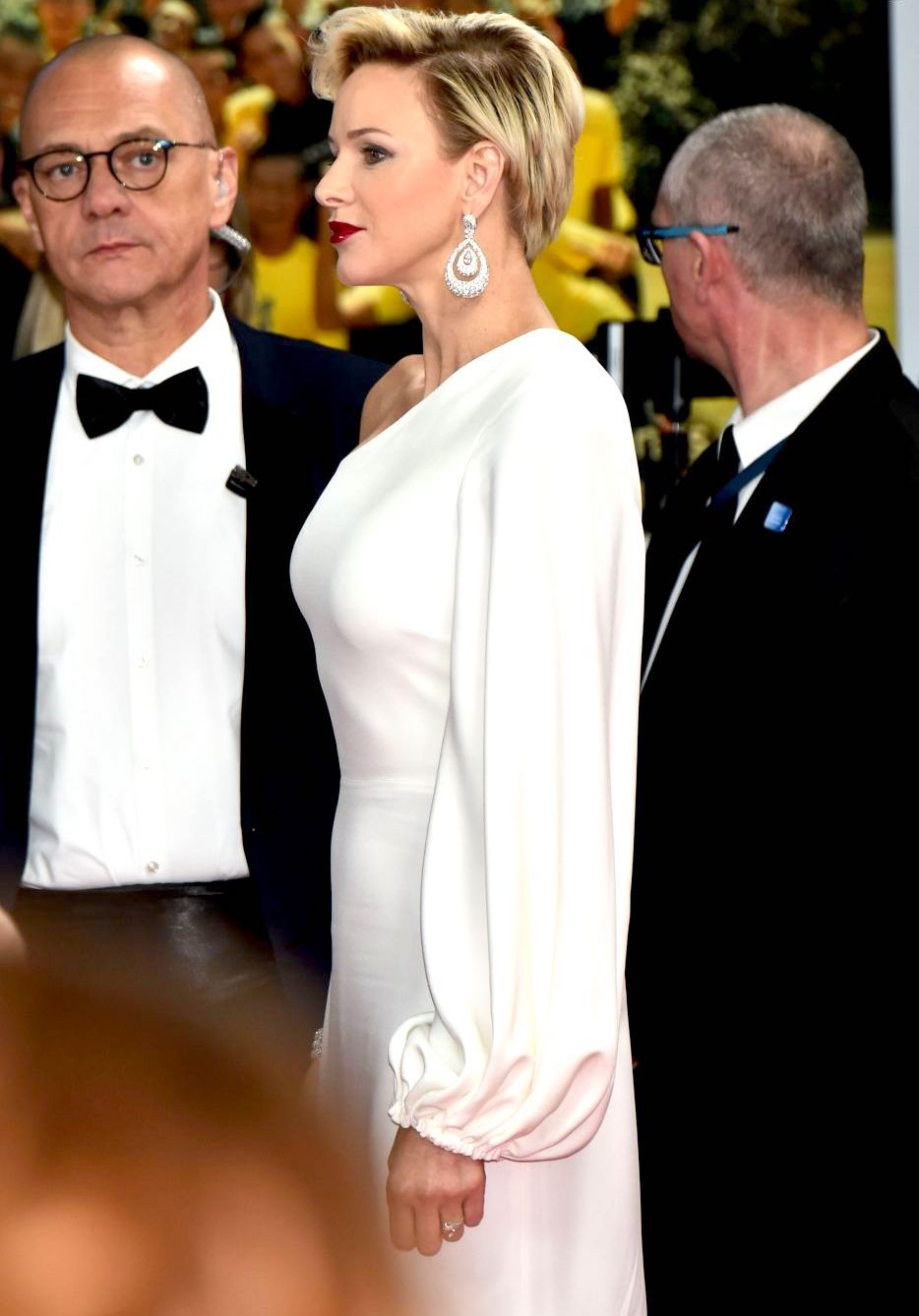 Princess Charlene of Monaco photo #837947