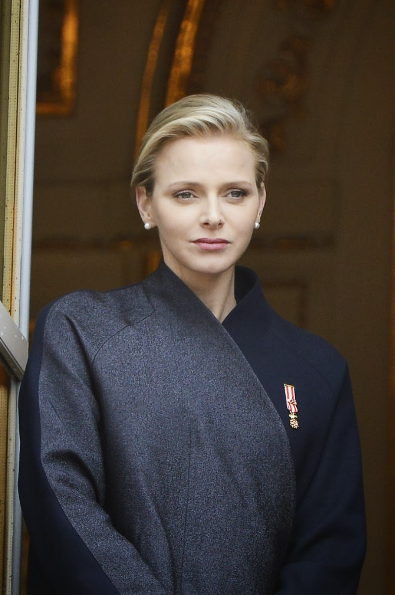 Princess Charlene of Monaco photo #535021