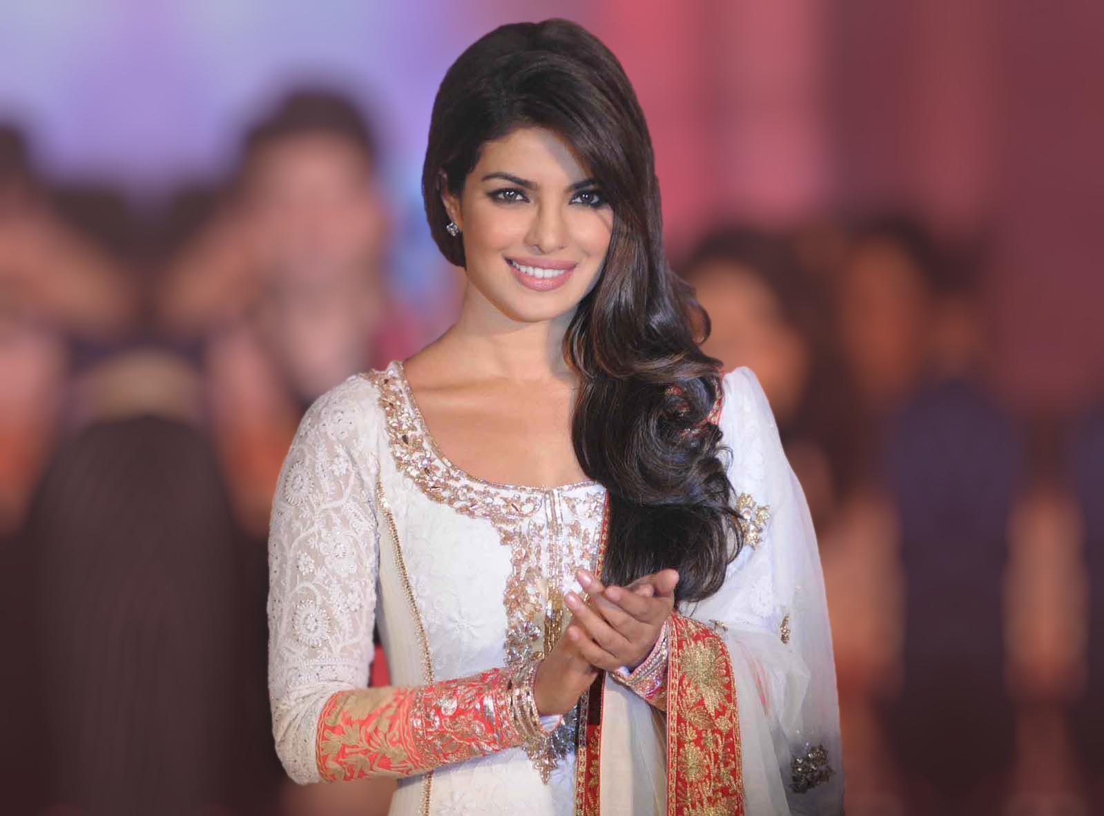 Priyanka Chopra - Latest News, Photos, Videos, Awards