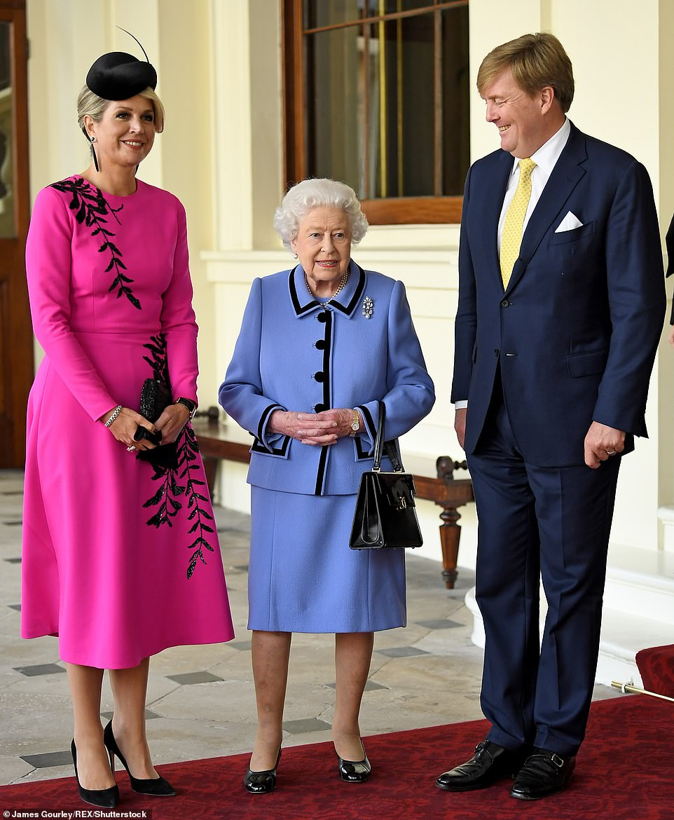 Queen Elizabeth ll photo #892111