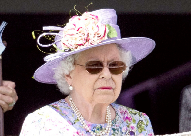 Queen Elizabeth ll photo #852923