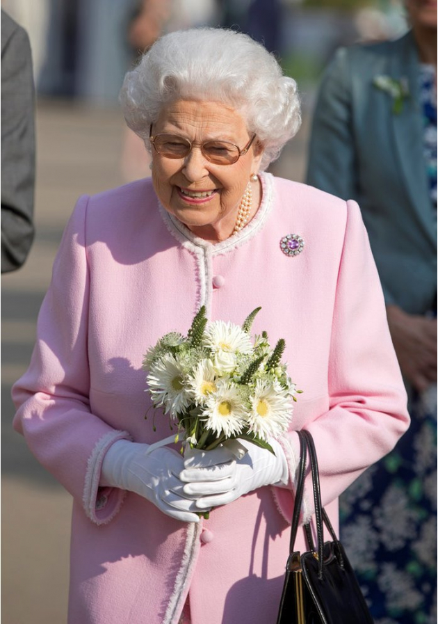 Queen Elizabeth ll photo #852921