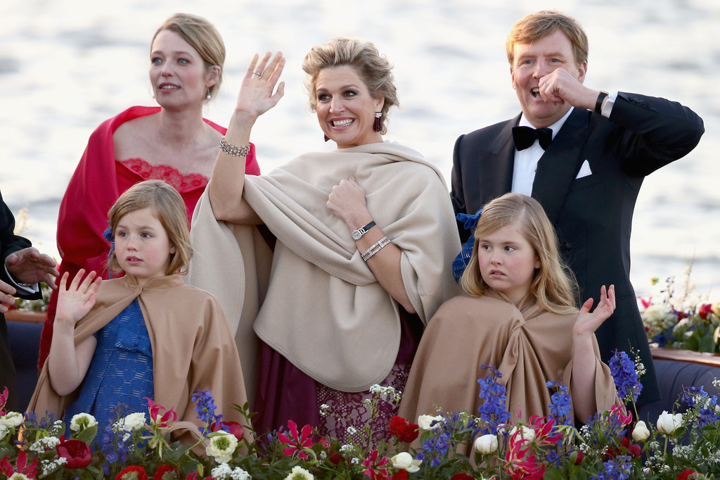Queen Maxima of Netherlands photo #493066