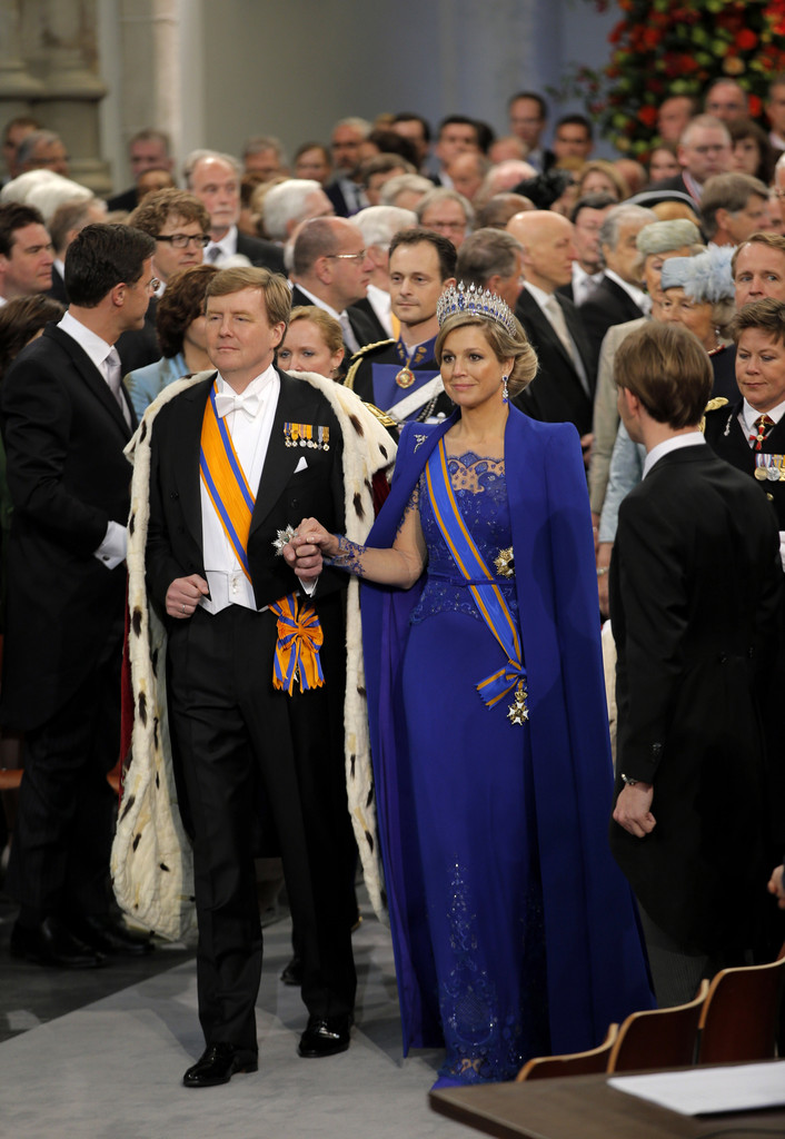 Queen Maxima of Netherlands photo #493050