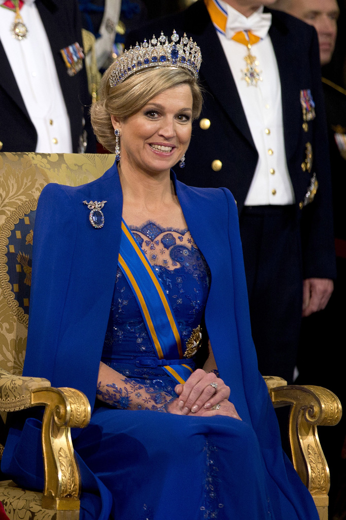 Queen Maxima of Netherlands photo #493052